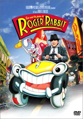 Qui veut la peau de Roger Rabbit ? rogerrabit