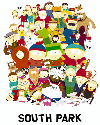 South Park [Saison 15] Episode [06/??] [FS][US]